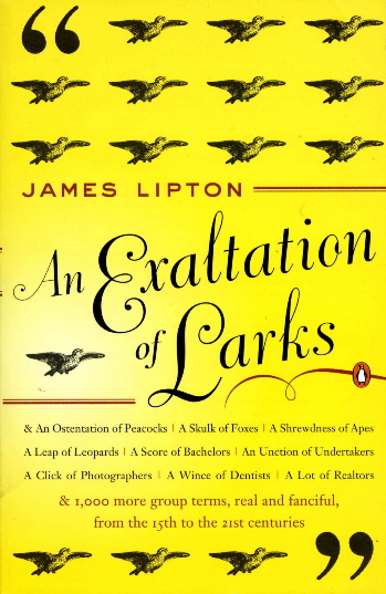 An Exaltation of Larks (Ultimate Edition)