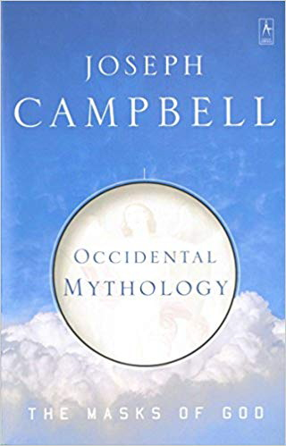 Occidental Mythology (Masks of God, Volume III)