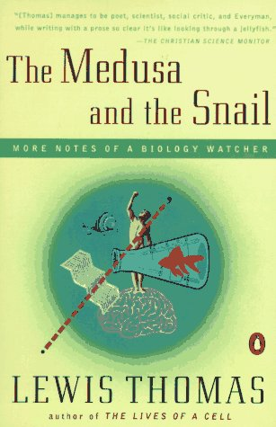 The Medusa and the Snail