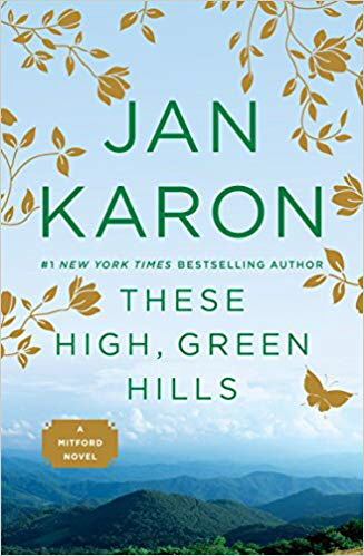These High, Green Hills (Mitford, Bk. 3)