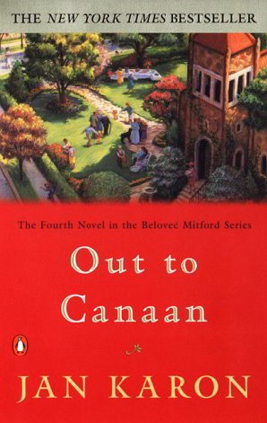 Out to Canaan (Mitford, Book 4)
