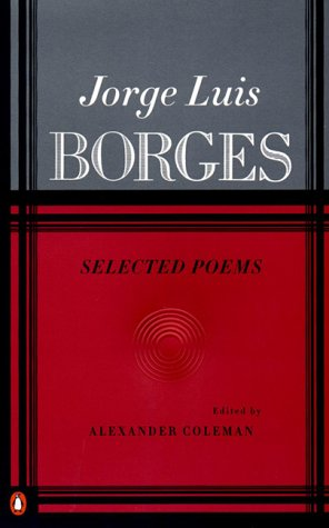 Jorge Luis Borges: Selected Poems
