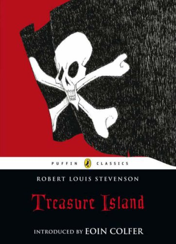 Treasure Island (Puffin Classics)