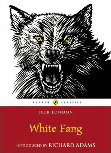 White Fang (Puffin Classics)