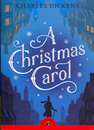 A Christmas Carol (Puffin Classic)