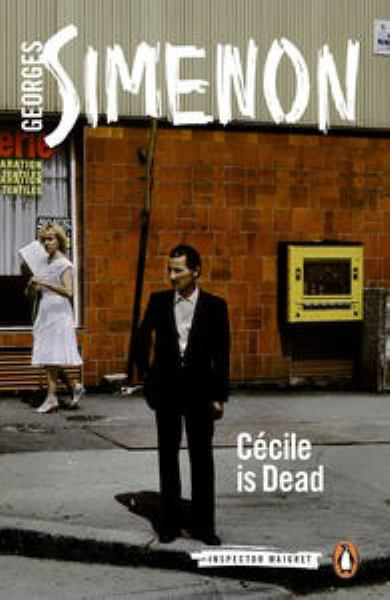 Cecile is Dead (Inspector Maigret)