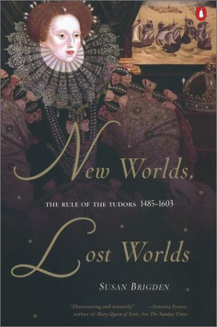 New Worlds, Lost Worlds