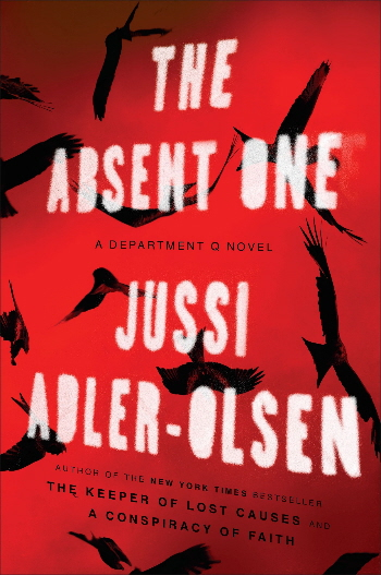 The Absent One (Department Q)
