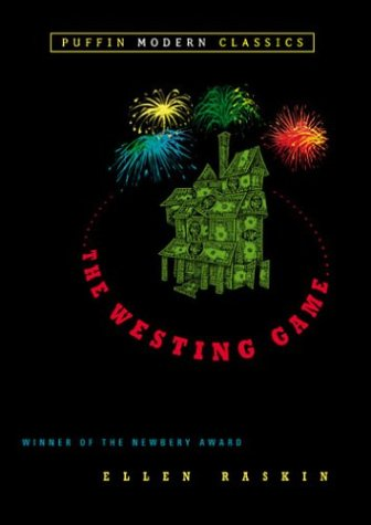 The Westing Game (Puffin Modern Classic)
