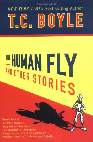 The Human Fly And Other Stories
