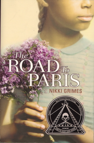 The Road To Paris