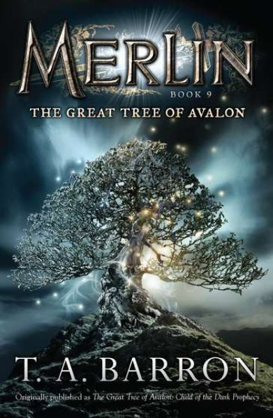 The Great Tree of Avalon (Merlin, Bk. 9)