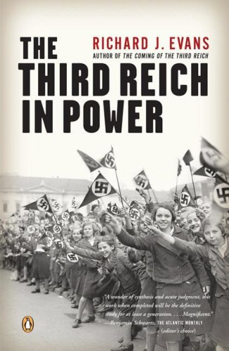 The Third Reich in Power