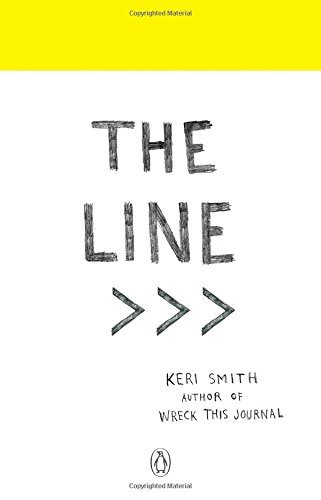 The Line: An Adventure into Your Creative Depths