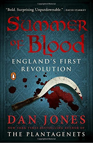 Summer of Blood: England's First Revolution