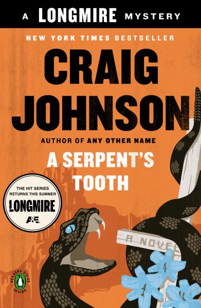 A Serpent's Tooth (Longmire Mysteries)