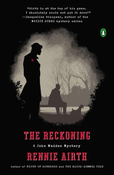 The Reckoning ( John Madden Mystery)