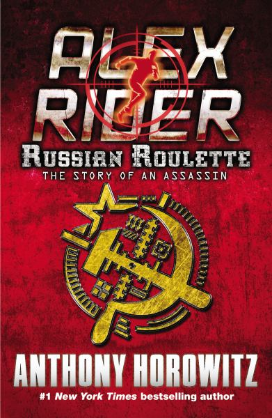 Russian Roulette: The Story of an Assassin (Alex Rider, Bk. 10)