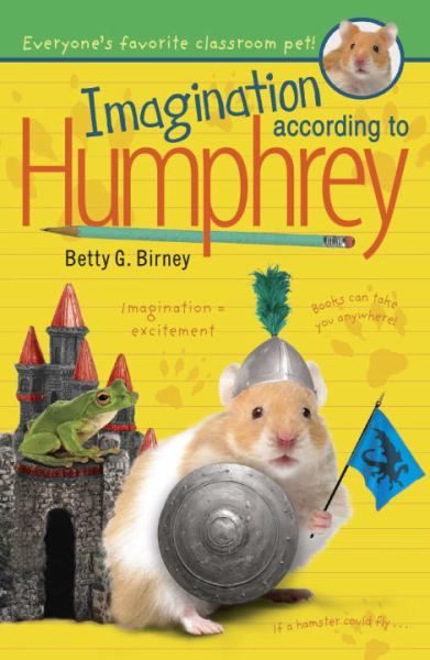 Imagination According to Humphrey (Humphrey, Bk. 11)