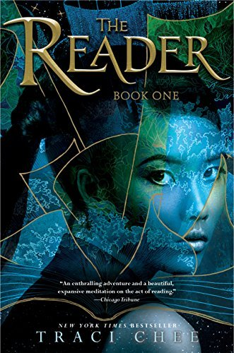 The Reader (Sea of Ink and Gold, Bk. 1)