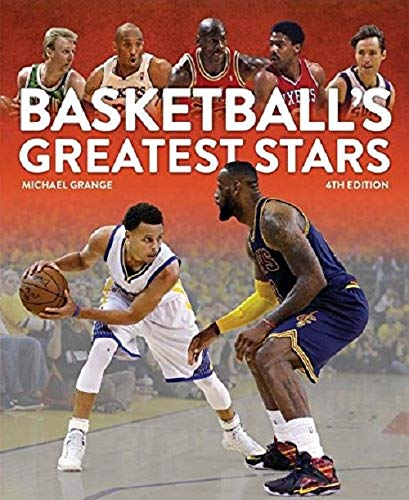 Basketball's Greatest Stars (4th Edition)