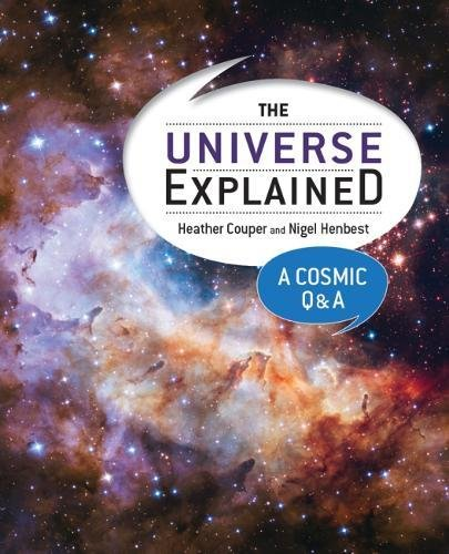 The Universe Explained: A Cosmic Q and A
