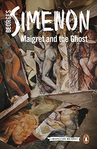 Maigret and the Ghost (Inspector Maigret)