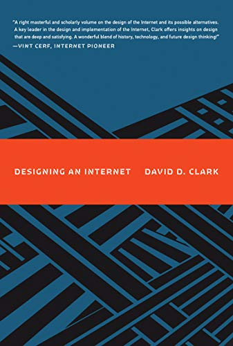 Designing an Internet (Information Policy)