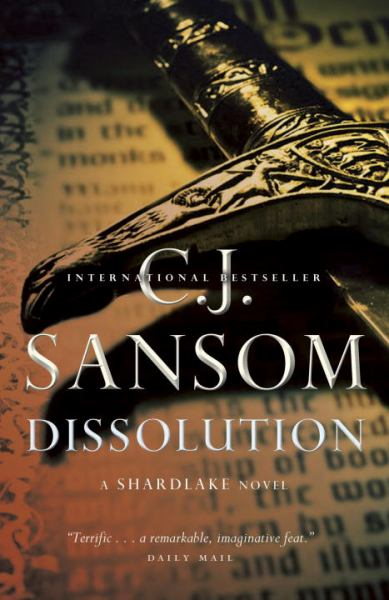 Dissolution: A Shardlake Novel