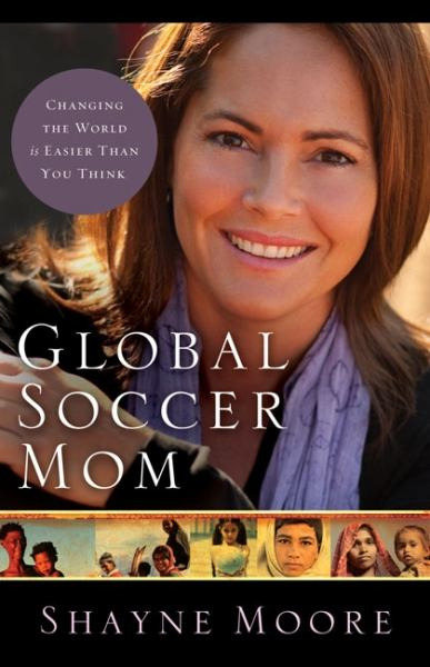 Global Soccer Mom