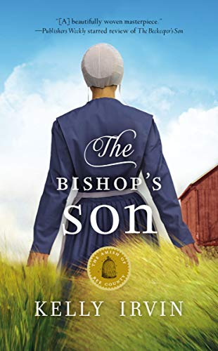 The Bishop's Son (The Amish of Bee County)