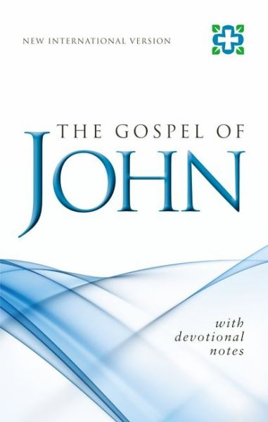 The Gospel Of John With Devotional Notes (NIV)