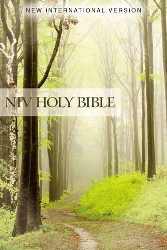 NIV Value Outreach Bible