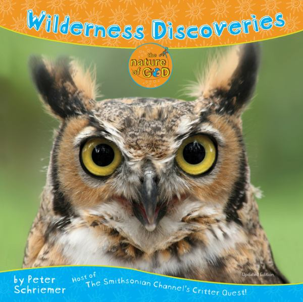 Wilderness Discoveries (Nature of God)