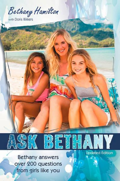 Ask Bethany (Updated Edition)
