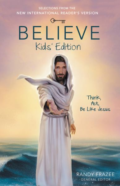 Believe (Kids' Edition)