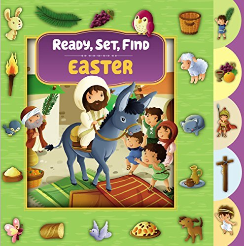 Easter (Ready, Set, Find)