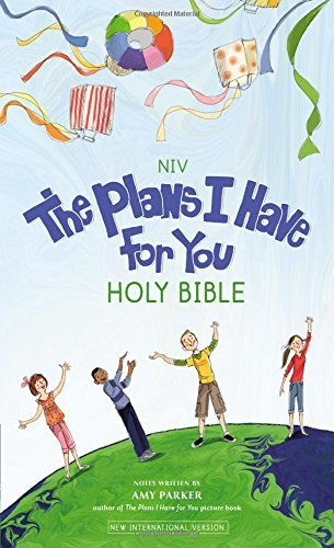 NIV The Plans I Have for You Holy Bible