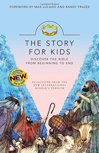 The Story for Kids (NIrV