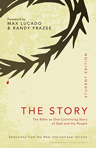 NIV The Story (Student Edition)