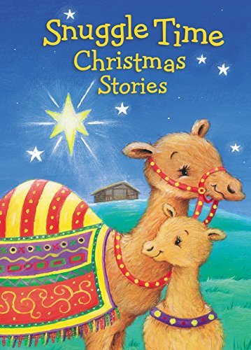 Snuggle Time Christmas Stories