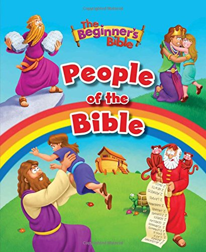 People of the Bible (The Beginner's Bible)