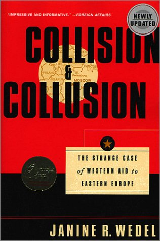 Collision & Collusion (Newly Updated)