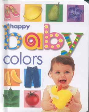 Colors (Happy Baby)