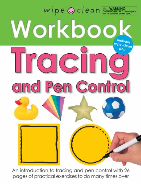 Tracing And Pen Control