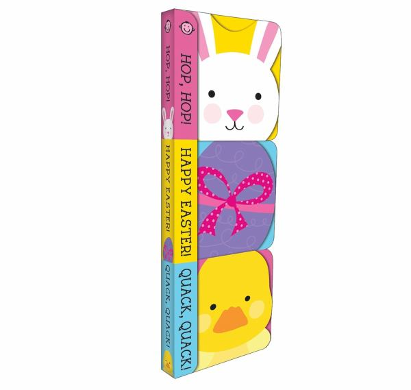 Chunky 3 Pack: Easter