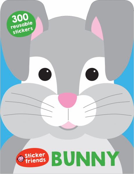 Bunny (Sticker Friends)
