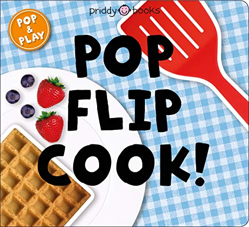 Pop, Flip, Cook! (Pop & Play)