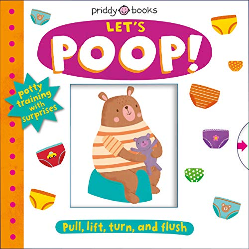 Let's Poop (My Little World)