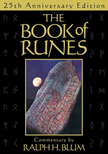 The Book of Runes (25th Anniversary Edition)